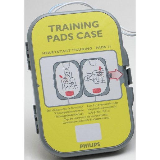 Training Pads II Cartridge, Adult