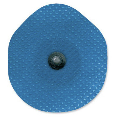 *Discontinued* Kendall™ Cloth Excel Radiolucent Series Electrodes, Adult, 1.75in Diameter