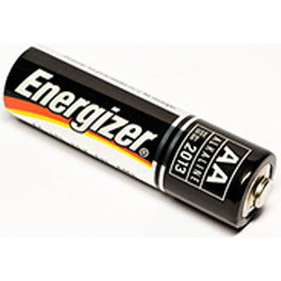 Alkaline Battery, 1.5V