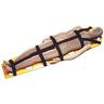 Curaplex® 11 Point Bridle Strap, Velcro, Black
