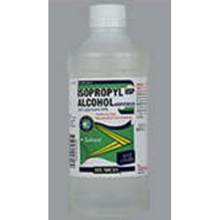 99% Isopropyl Alcohol, 16oz, Liquid
