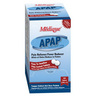 APAP Tablets, 325mg, 75 Tablets