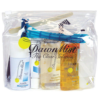 Personal Hygiene Kit *Non-Returnable and Non-Cancelable*