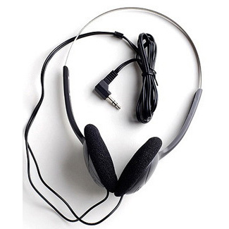 Summit Stereo Headset for LifeDop 250 Doppler