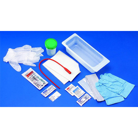 *Discontinued* Rusch® Intermittent Catheter Insertion Tray