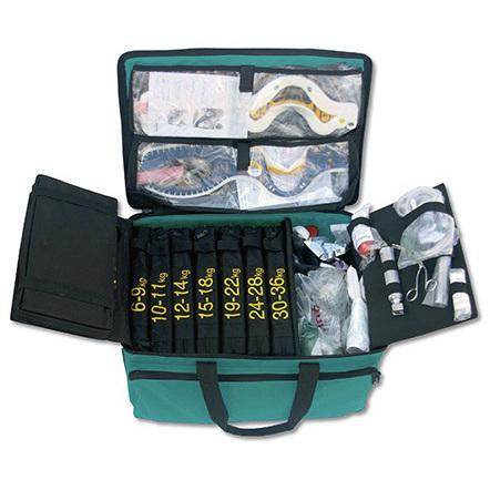 Fill Kit Only, For Pediatric Pack