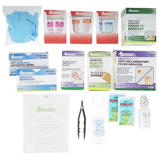 Refill Kit, Medium
