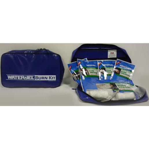Water-Jel Burn Kits, Soft Sided