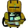 Standard Responder Trauma Bag, Yellow