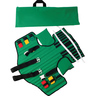 Curaplex® Extrication Device with Case, Green