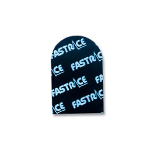Fastrace® 4 Resting Tab Style ECG Electrodes, Adult, 100 Pouch