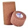 Self-adhering Cohesive Bandage, Tan, 2in x 5yd