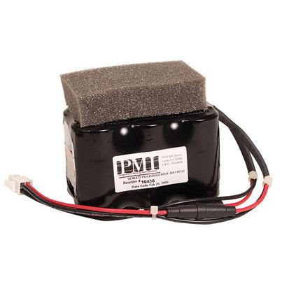 Battery, 2.5Ah, 12V