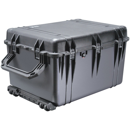 1660 Series Large Protector Case, Black