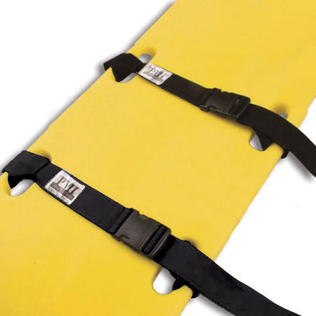 Curaplex® Backboard Two-Piece Strap