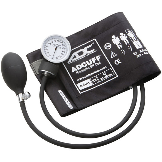 Prosphyg™ 760 Pocket Aneroid Sphygmomanometers