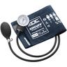 Prosphyg™ 760 Pocket Aneroid Sphygmomanometer, Size 11 Adult, 23 to 40cm, Navy Blue, Case