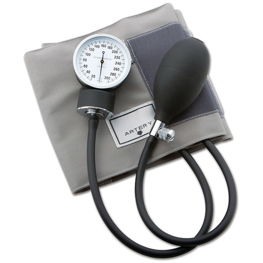 Prosphyg™ 770 Pocket Aneroid Sphygmomanometer, Size 11 Adult, 23 to 40cm