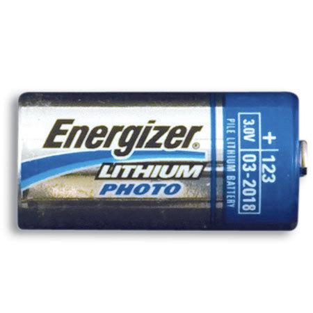 Lithium Batteries, 3V