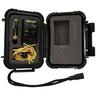 Curaplex® Onyx Justice Mark II Hard Case, Compartment, Black *Non-Returnable*