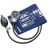 Diagnostix™ 700 Pocket Aneroid Sphygmomanometer, Size 11 Adult, 23 to 40cm, Navy Blue