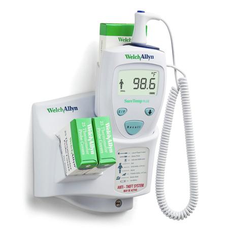 SureTemp Plus 690 Electronic Thermometers
