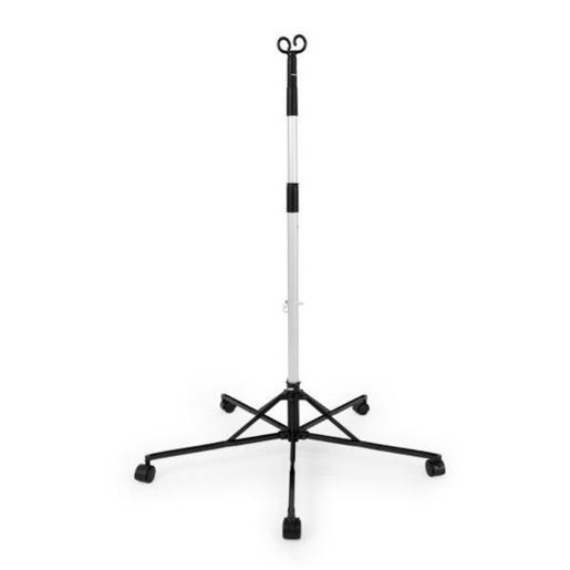 Disposable Five-Leg IV Poles