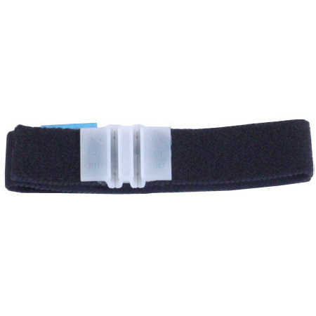 Secure IV Constricting Band