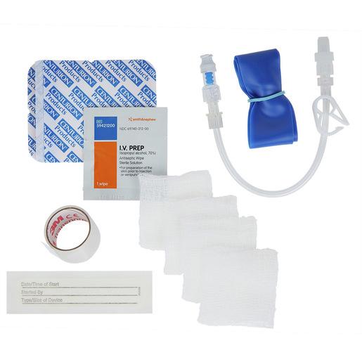 IV Start Pak™ Kit *Non-Returnable and Non-Cancelable*