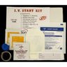 IV Start Kit with Tegaderm® IV Dressing, Latex-free