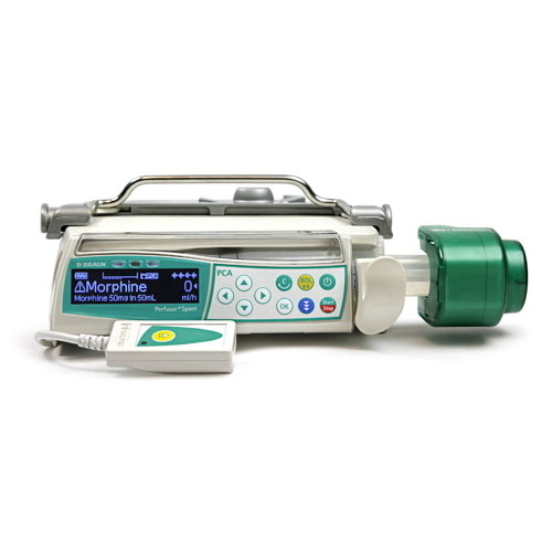 Perfusor Space PCA Infusion Pump System