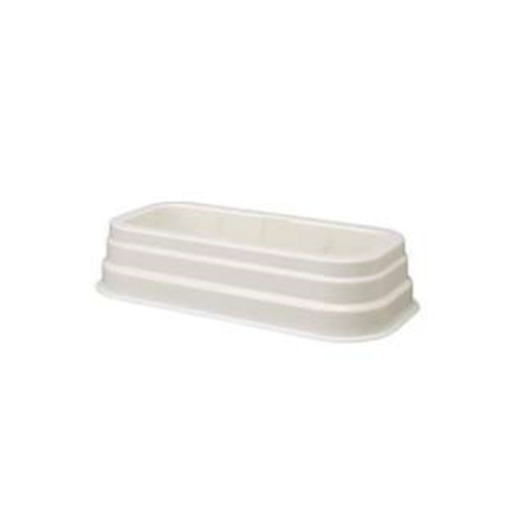 Sharps Container Stabilizer, 2.75in x 13.5in x 7.3in