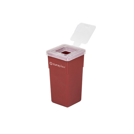 Curaplex® Sharps Containers
