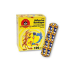 Looney Tunes™ Character Adhesive Bandage, 3/4in x 3in, Wile E. Coyote and Road Runner