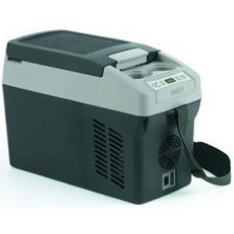 Waeco Coolfreeze Portable Cooler CDF-11, Grey-Black