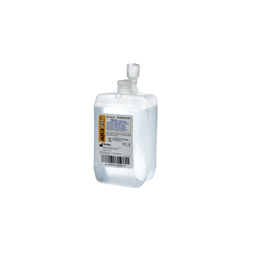 Aquapak® Prefilled Nebulizer, 760mL, Sterile Water