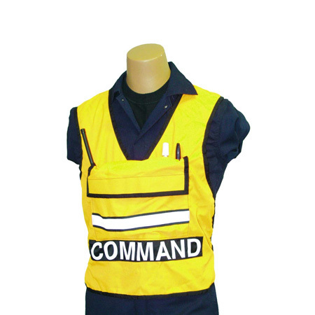 ICS Vests