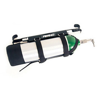 Oxy-Clip2™ Oxygen Cylinder Holder
