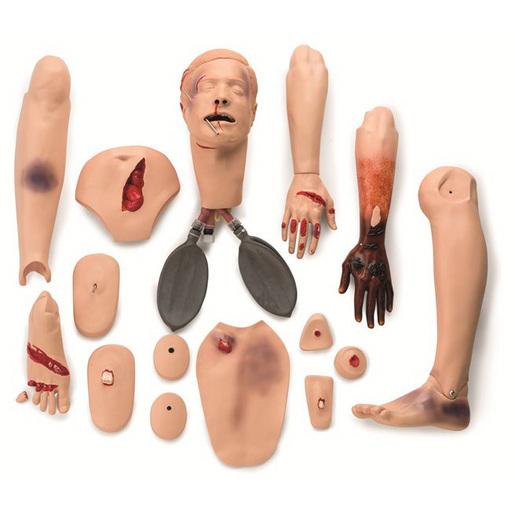 Advanced Trauma Module Kit