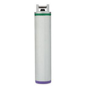 IntuBrite™ Laryngoscope Handles, Disposable, Greenline, Fiber Optic