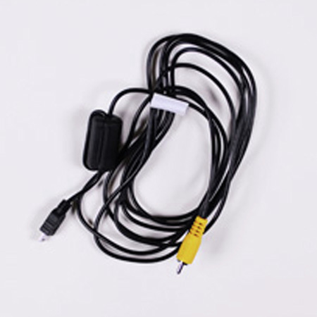 King Vision® Reusable Custom Video Out Cable, 2.75m