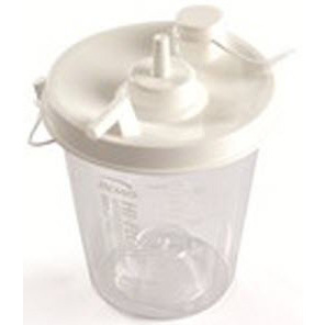 Suction Canister, 800mL