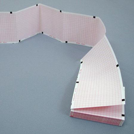 Medi-Trace™ Zoll EKG Paper, 80mm
