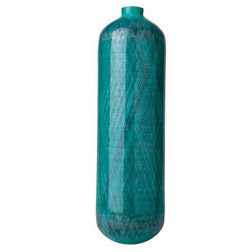 Luxfer L6X® Carbon Composite Cylinder, Jumbo D