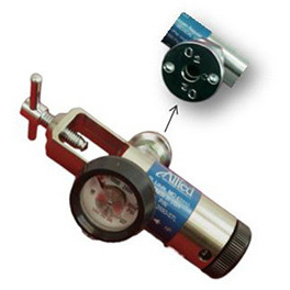 Spectrum Oxygen Regulator, 500 to 2200psi