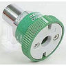 Ohmeda® Oxygen Compact Coupler, 1/8 NPT Female