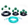 SurgiVet® Recovery/Pet Oxygen Mask Kit