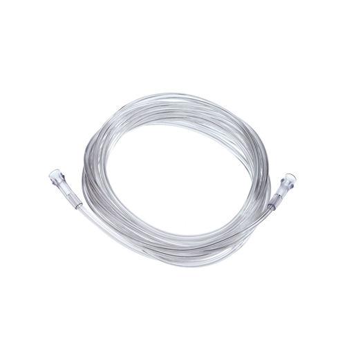 Star Lumen® Oxygen Supply Tubing, Standard w/ Standard Connector, 14FT