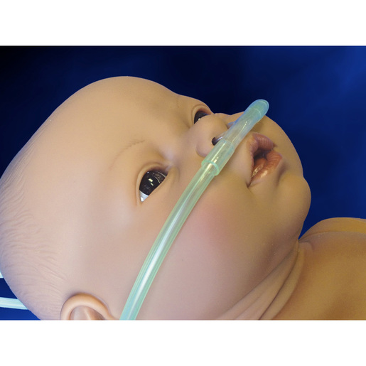 Neotech RAM Cannula®, Nasal Oxygen Cannula