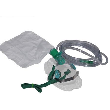 High Concentration Oxygen Masks